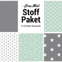 Patchwork Stoffpakete