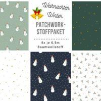 Kopie Von Patchwork Stoffpaket